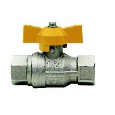 Plynové ventily